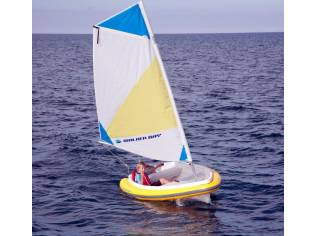 Walker Bay Breeze HYPALON 8