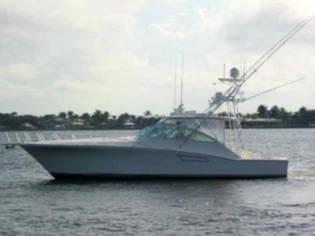 Cabo 45 Express