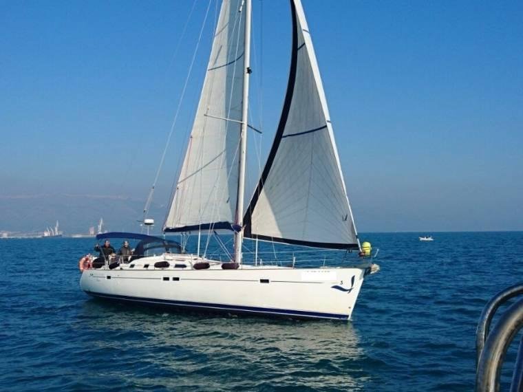 Oceanis Clipper 473