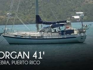Morgan 41 Out Island
