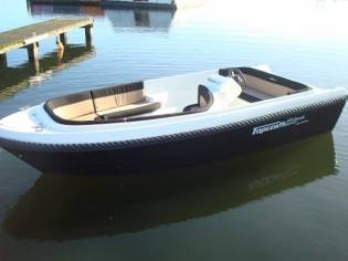 Topcraft 484 Grande Exclusive