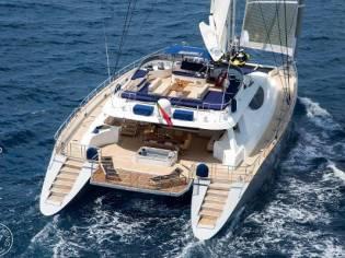 Custom Cunéo Marine 31