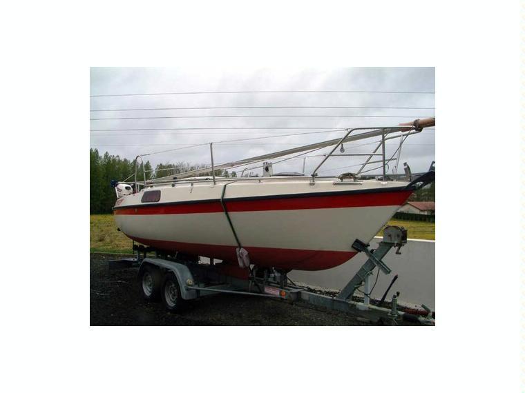 Etap 20 qr en charente mar timo veleros de ocasi n 01005 for Photographs for sale online