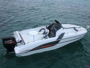 Beneteau FLYER 6 SPACEdeck - NUOVO