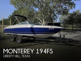 Monterey 194fs
