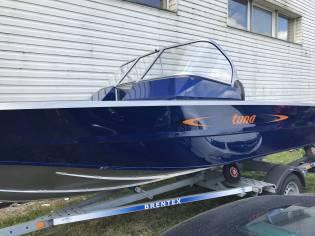 Tuna 500 TT