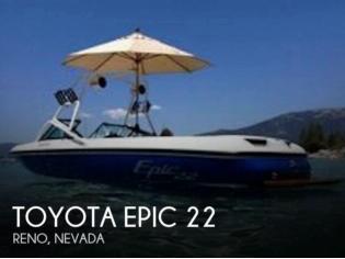Toyota Epic 22