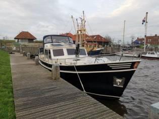 Motor Yacht Kotter