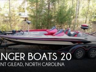 Ranger Boats 20