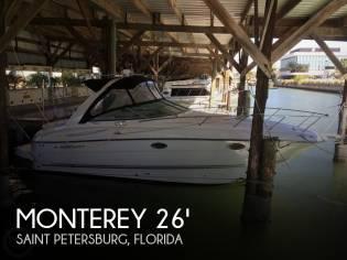Monterey 270 SC