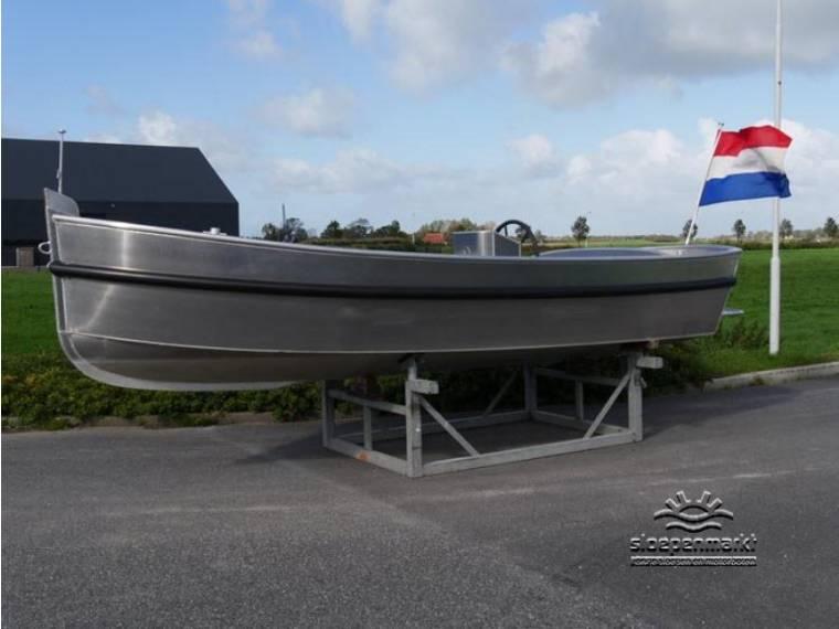 Van Vossen Belterjol 600