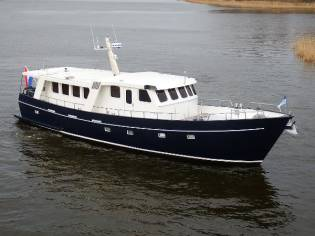 Liberty Trawler 60ft