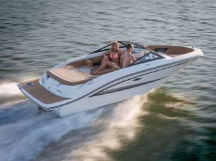 SEA RAY SPX 190 Inboard
