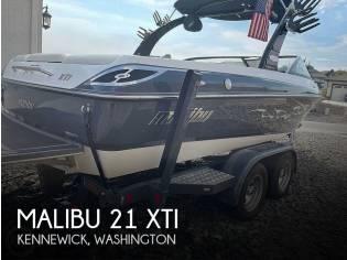 Malibu 21 xti