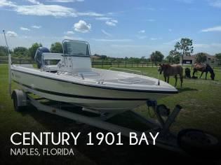 Century 1901 Bay