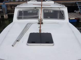 Holl. Yachtbow 880 GSAK