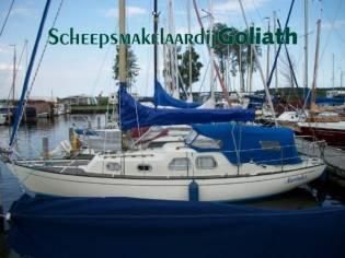 Finnsailer Zeilboot