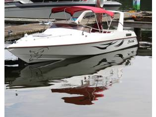 Sportboot High Performance 26