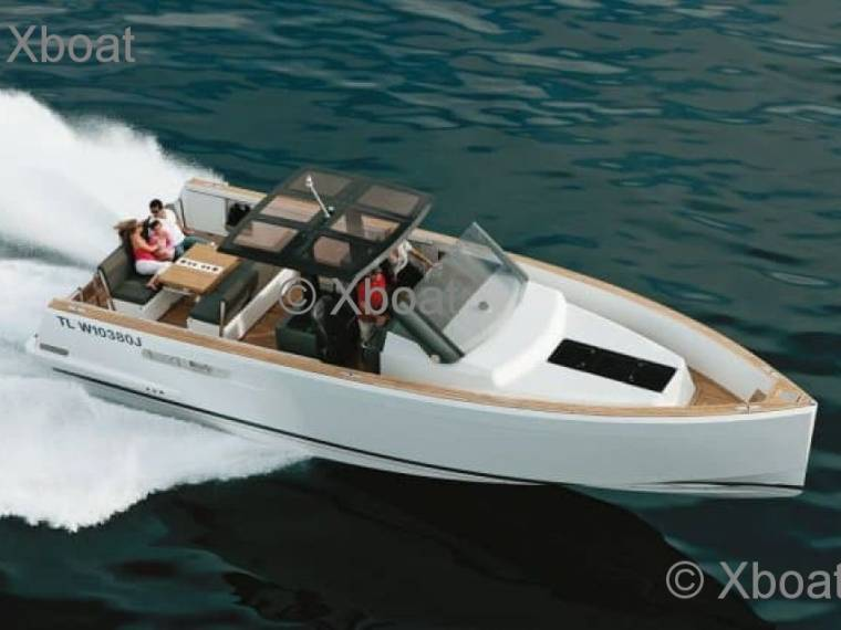 AS FJORD 40 OPEN