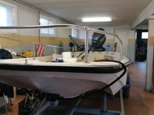 Boston Whaler Super Sport 13'