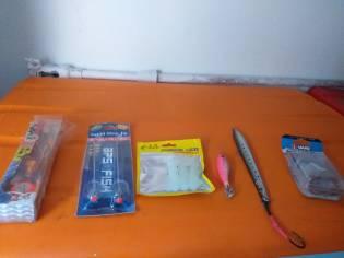 Fiber Craft Hobby 5