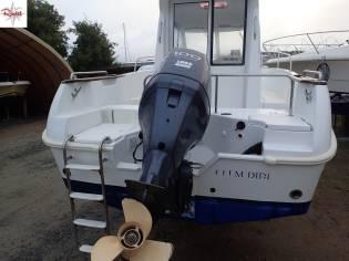 Beneteau - Antares 620 Fishing - Clem Didi