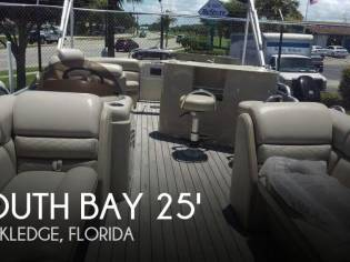 South Bay 25
