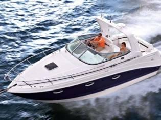 Rinker 260 Express Cruiser