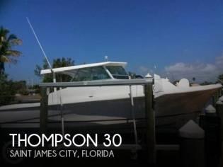 Thompson 30