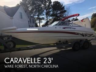 Caravelle Interceptor 232