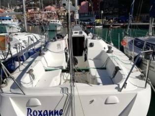 X-Yachts X332 SPORT