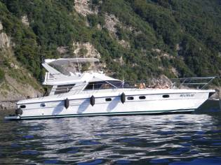 Fairline 50 Fly