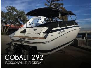 Cobalt 292