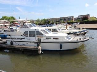 Linssen 35 SE Royal