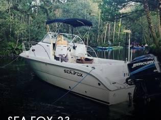 Sea Fox 230WA