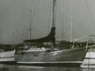 Custom 8M Sailing
