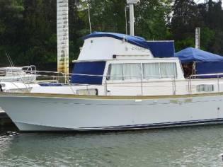 Corvette 32