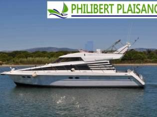Dyna Yacht 50