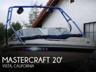 Mastercraft Maristar 2100