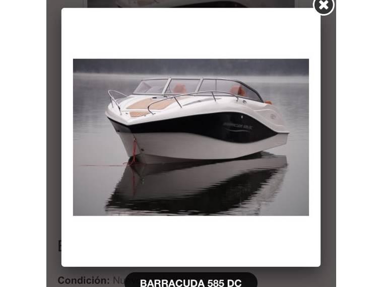 Barracuda 585