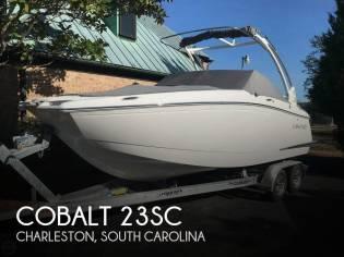 Cobalt 23SC
