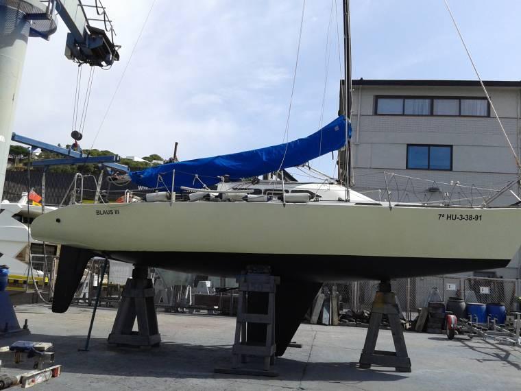 De regatas, cambio por deportivo o 4x4
