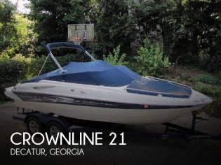 Crownline 210 LS