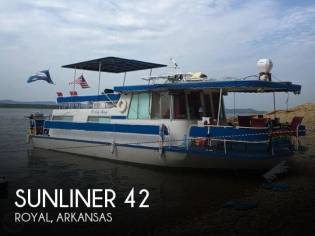 Sunliner 42
