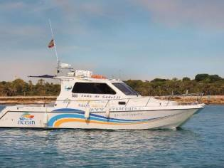 326 Catamaran