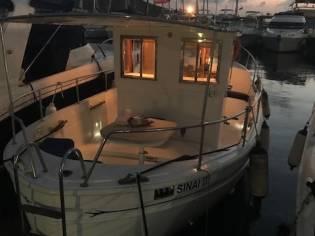 Myabca 28 Pesca