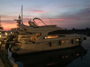 Princess Yachts 50 Fly