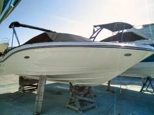 Sea Ray SPO190E