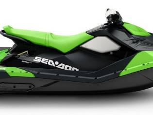 Sea-doo SPARK 2-UP