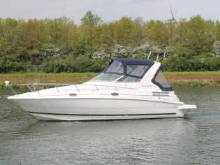Cruisers Yachts - US Cruisers Yachts 2870 Express